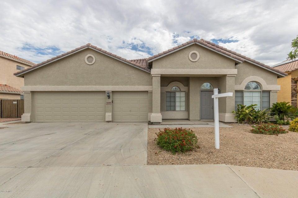 13369 W RIMROCK Street, Surprise, AZ 85374