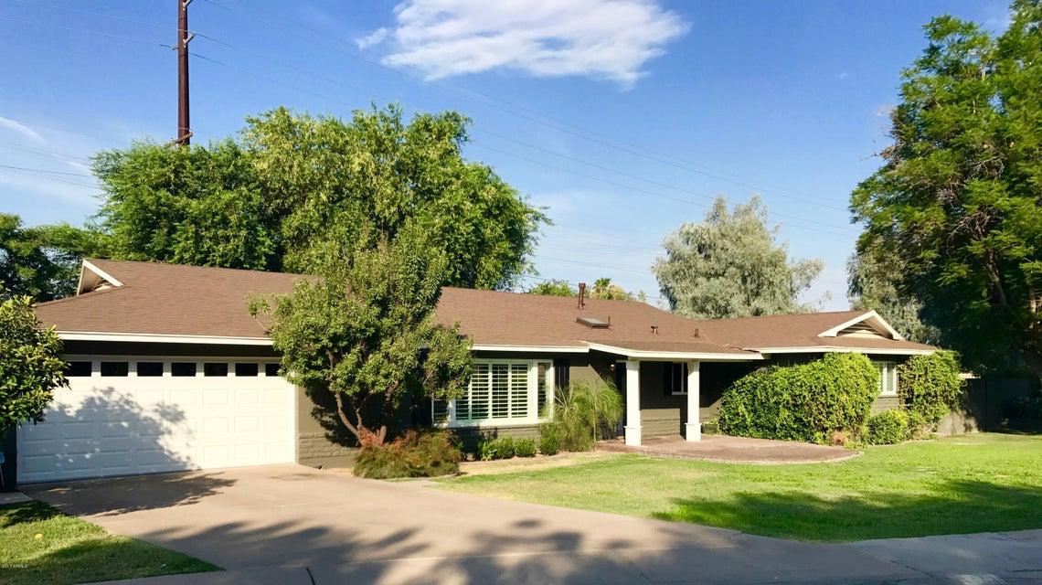 5001 E CALLE REDONDA Street, Phoenix, AZ 85018