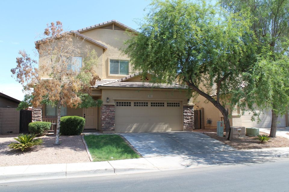 44023 W NEELY Drive, Maricopa, AZ 85138