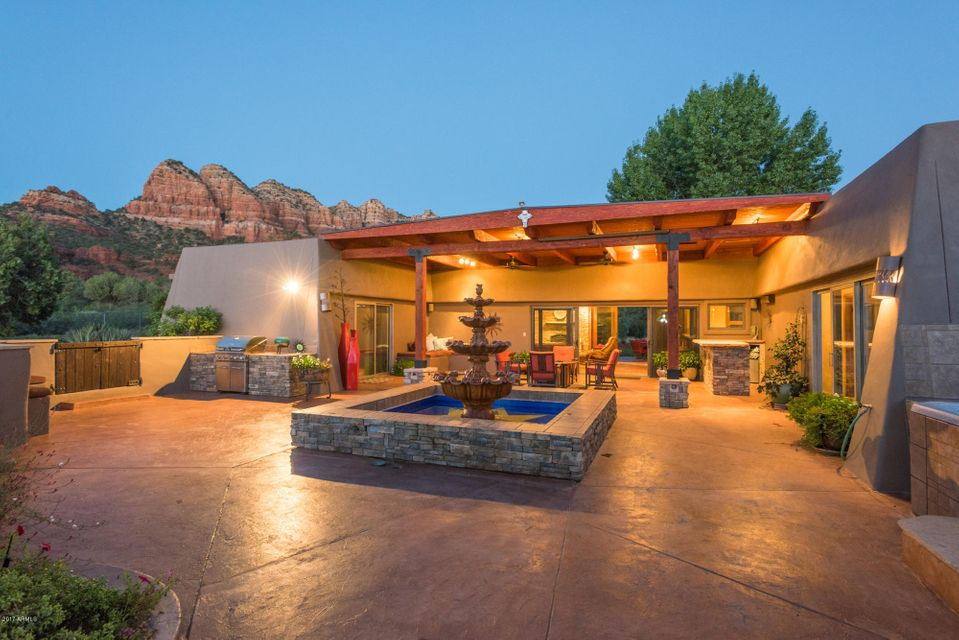 225 Sunset Pass Road, Sedona, AZ 86351