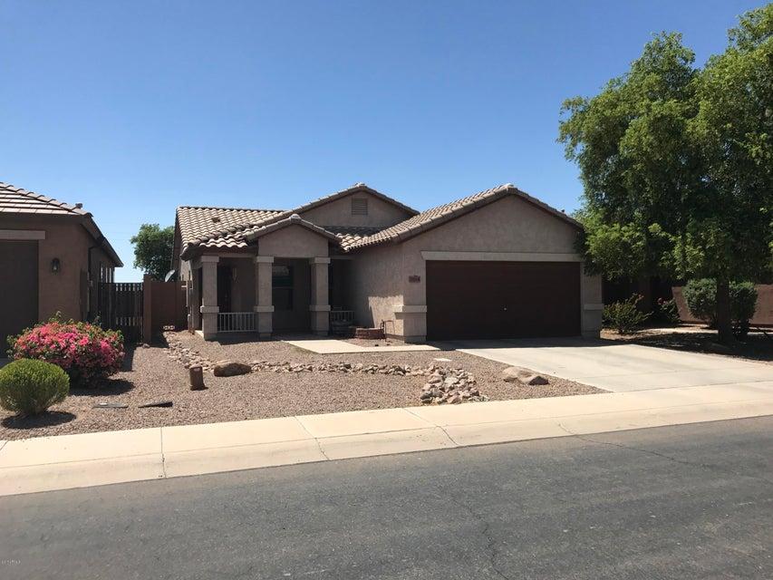 20218 N TOLEDO Avenue, Maricopa, AZ 85138