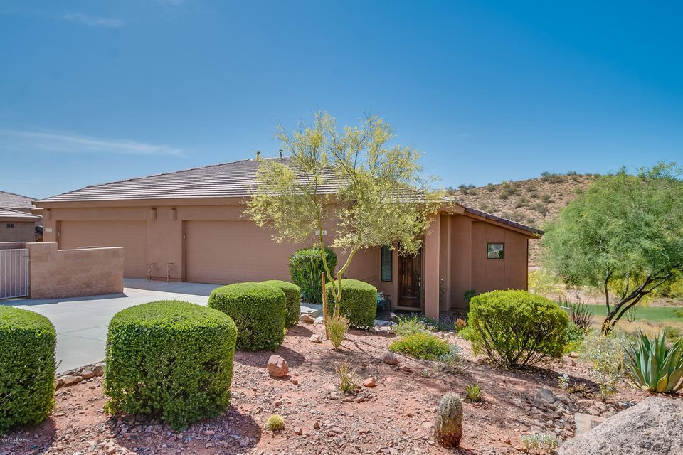16341 E LINKS Drive, Fountain Hills, AZ 85268