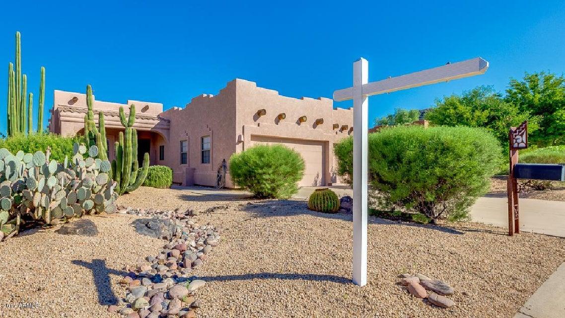 4281 S PRICELESS VIEW Drive, Gold Canyon, AZ 85118