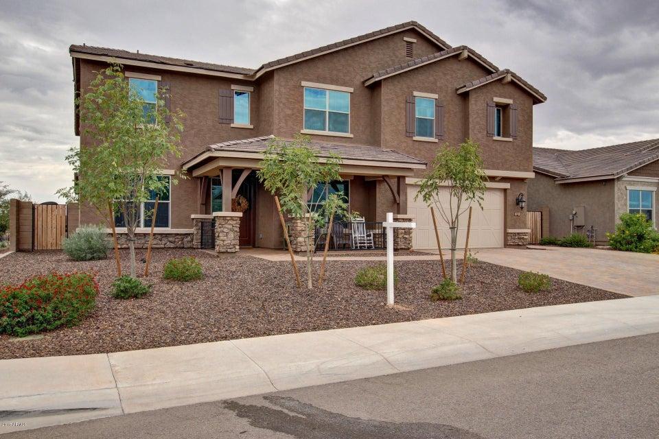 9421 W DONALD Drive, Peoria, AZ 85383