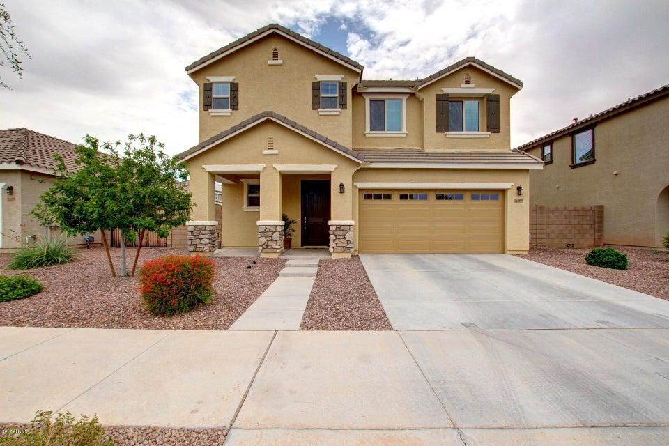 21269 E CHERRYWOOD Drive, Queen Creek, AZ 85142
