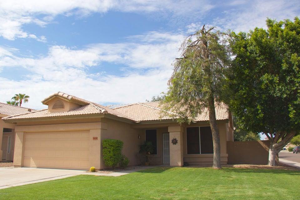 1020 W Glenmere Drive, Chandler, AZ 85224