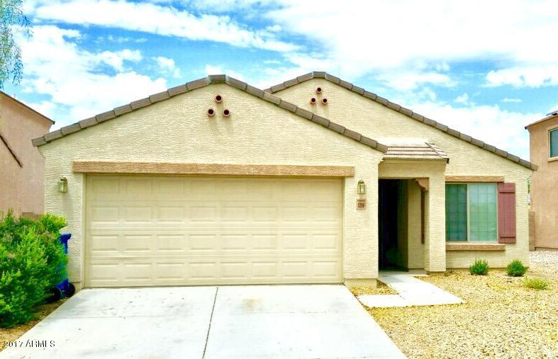 5298 S 236TH Avenue, Buckeye, AZ 85326