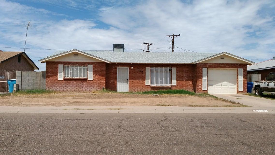 4726 W CRITTENDEN Lane, Phoenix, AZ 85031