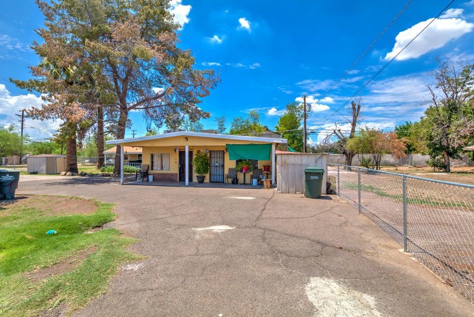 5020 N 21ST Avenue, Phoenix, AZ 85015