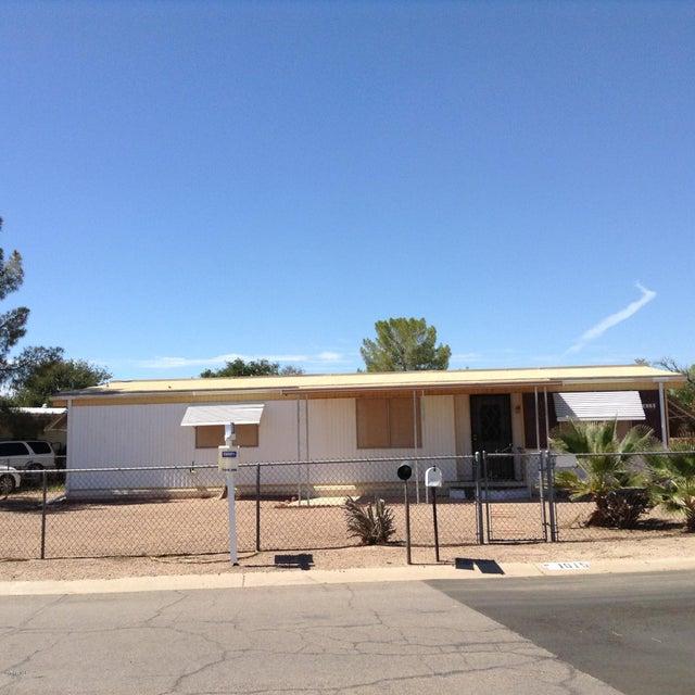 1615 N SANDALWOOD Drive, Casa Grande, AZ 85122