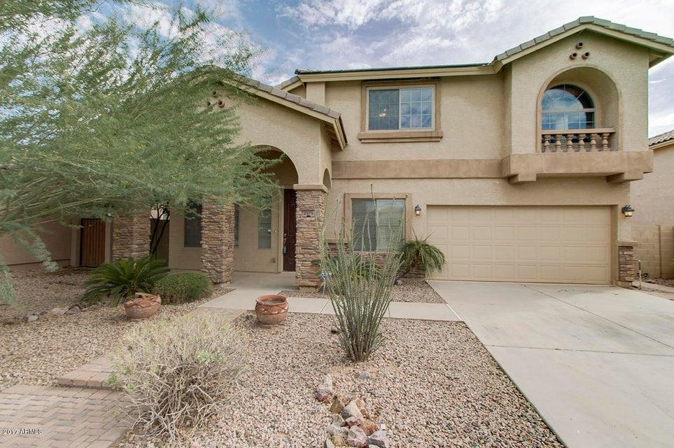 2575 E SAN ISIDO Trail, Casa Grande, AZ 85194