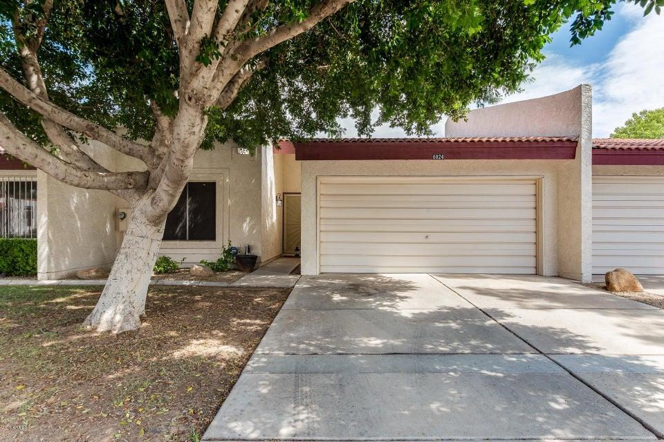 6824 W CARON Drive, Peoria, AZ 85345
