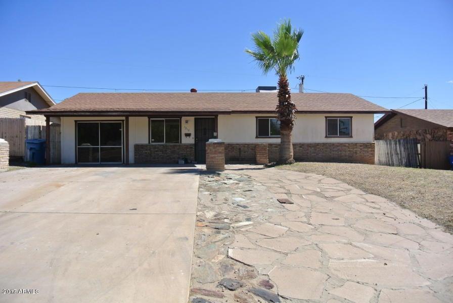 1313 E DUNLAP Avenue, Phoenix, AZ 85020