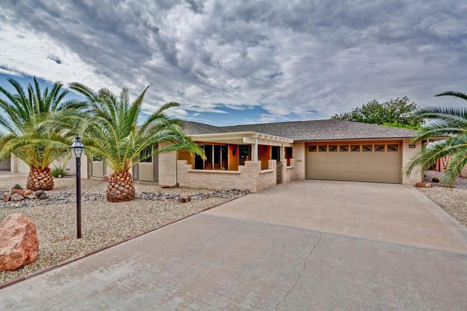 10315 W EDGEWOOD Drive, Sun City, AZ 85351