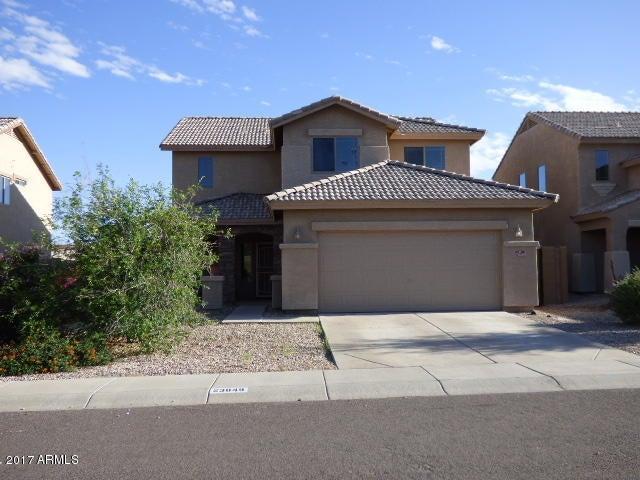 23849 W ADAMS Street, Buckeye, AZ 85396