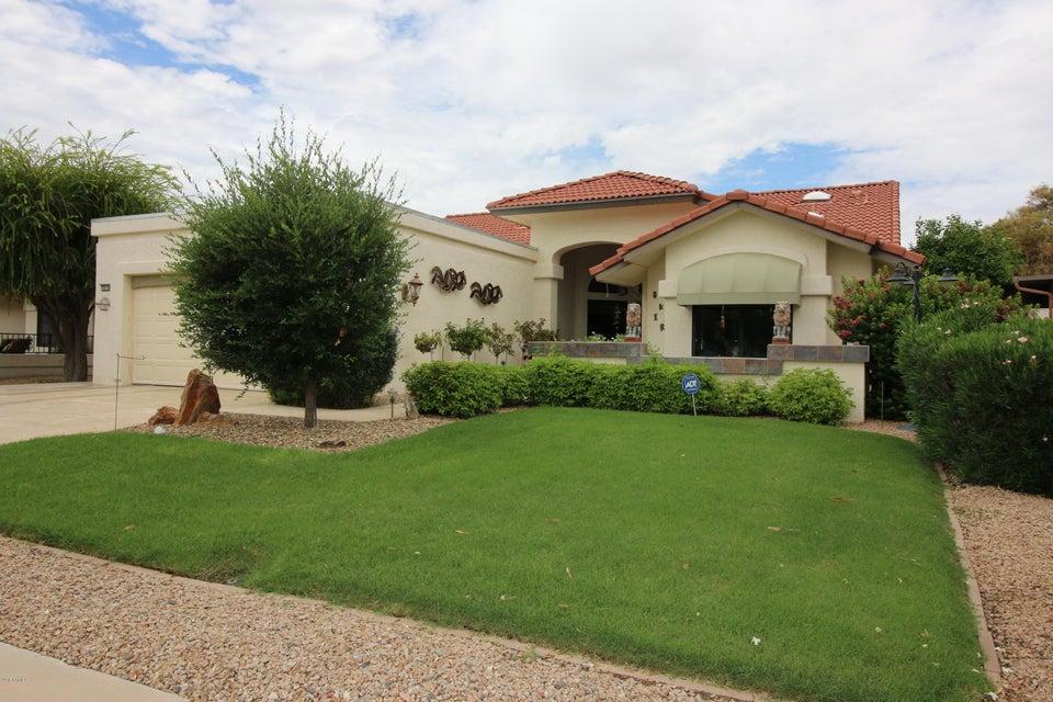 20018 N ALTA LOMA Drive, Sun City West, AZ 85375