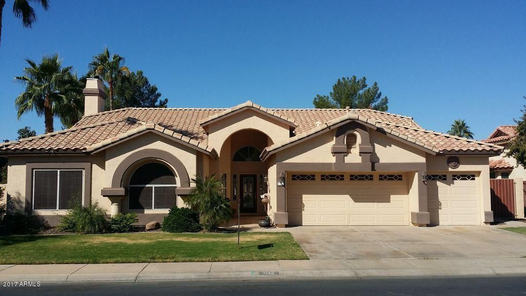 1132 N DATE PALM Drive, Gilbert, AZ 85234