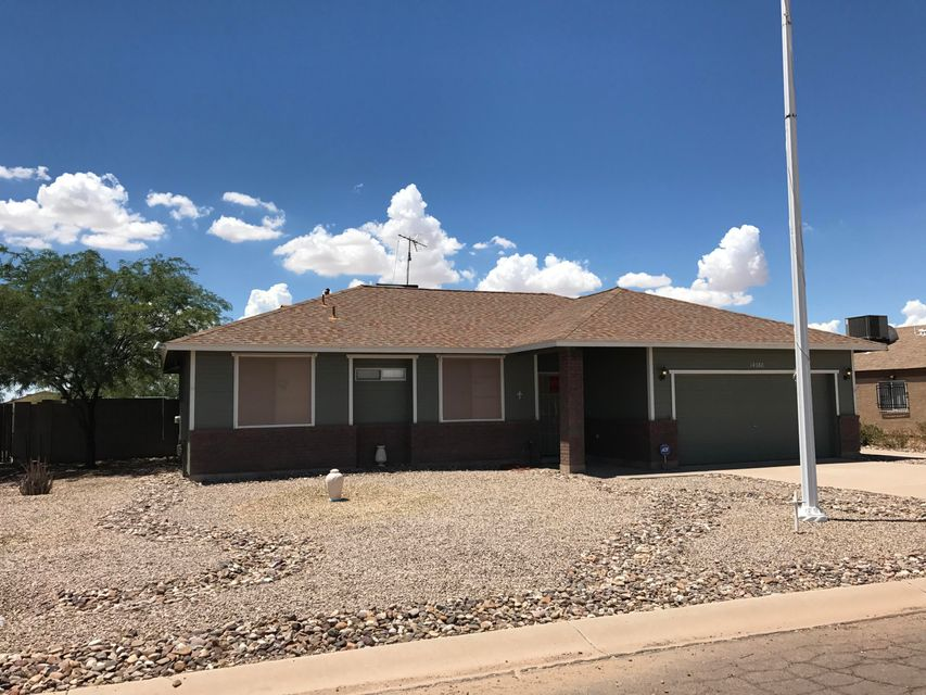 14380 S REDONDO Road, Arizona City, AZ 85123