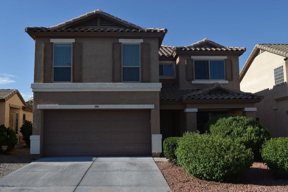 12864 W MONTE VISTA Road, Avondale, AZ 85392