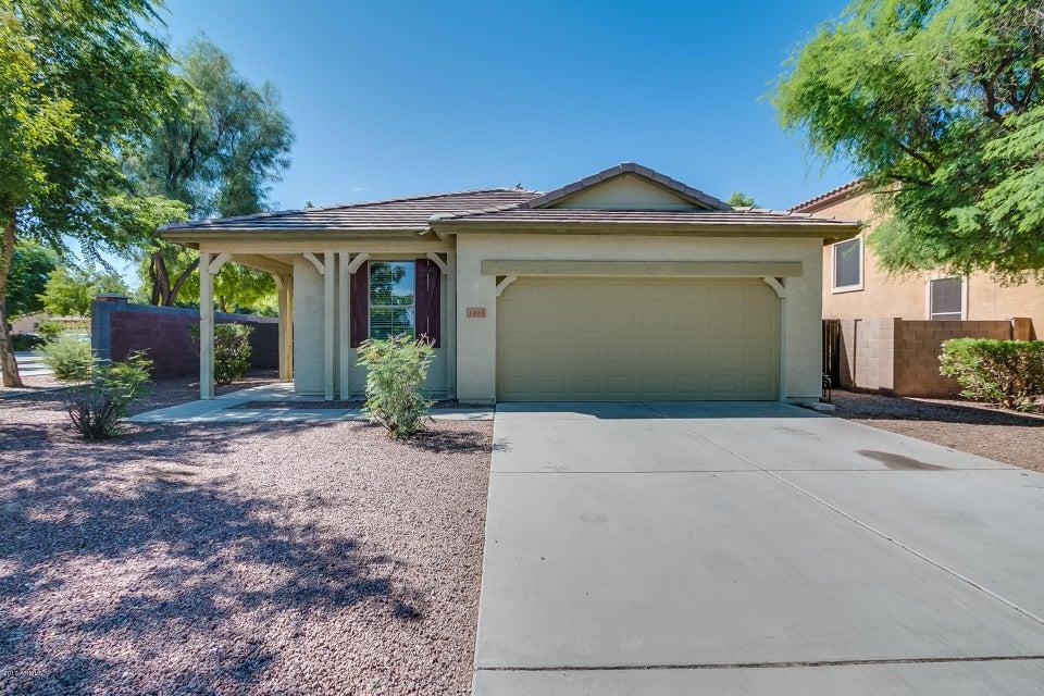 1493 E CHESTNUT Lane, Gilbert, AZ 85298
