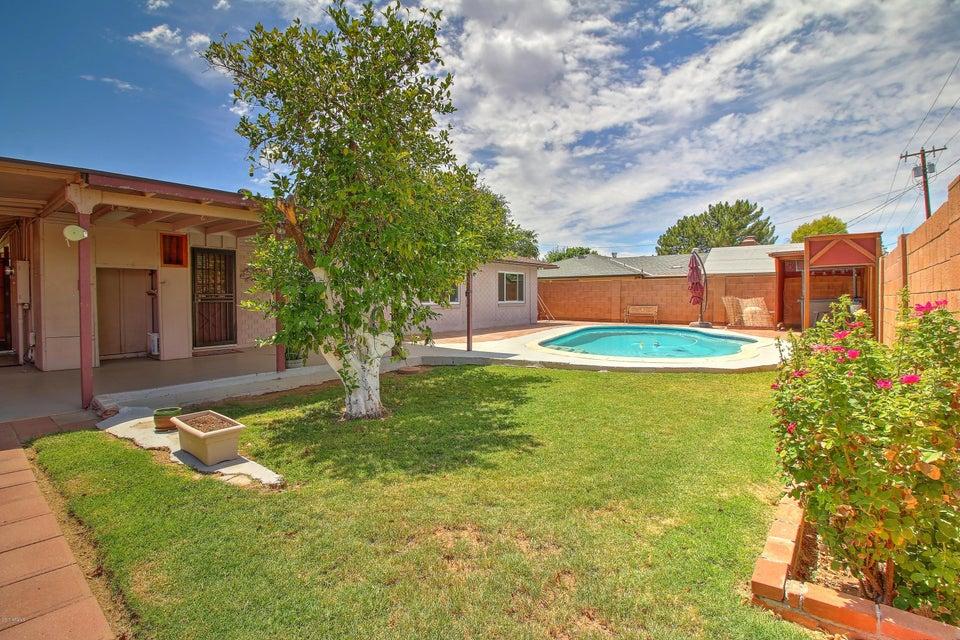 4734 E Edgemont Avenue, Phoenix, AZ 85008