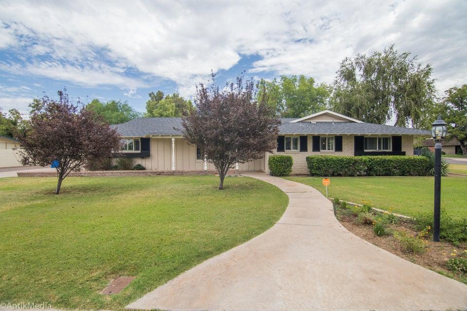 216 E GLENN Drive, Phoenix, AZ 85020