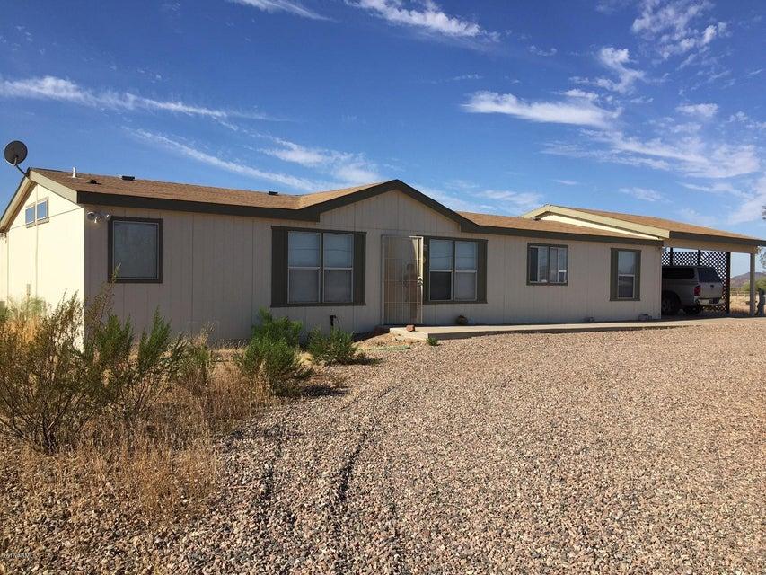 25315 W ROCKAWAY HILLS Road, Morristown, AZ 85342