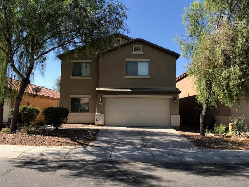 41913 W SUNLAND Drive, Maricopa, AZ 85138