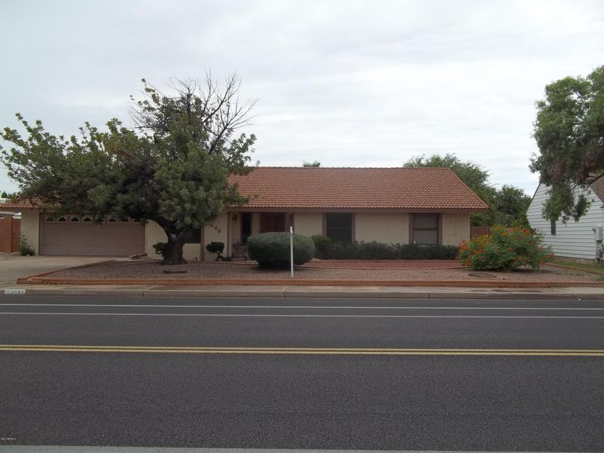 1546 E MCLELLAN Road, Mesa, AZ 85203