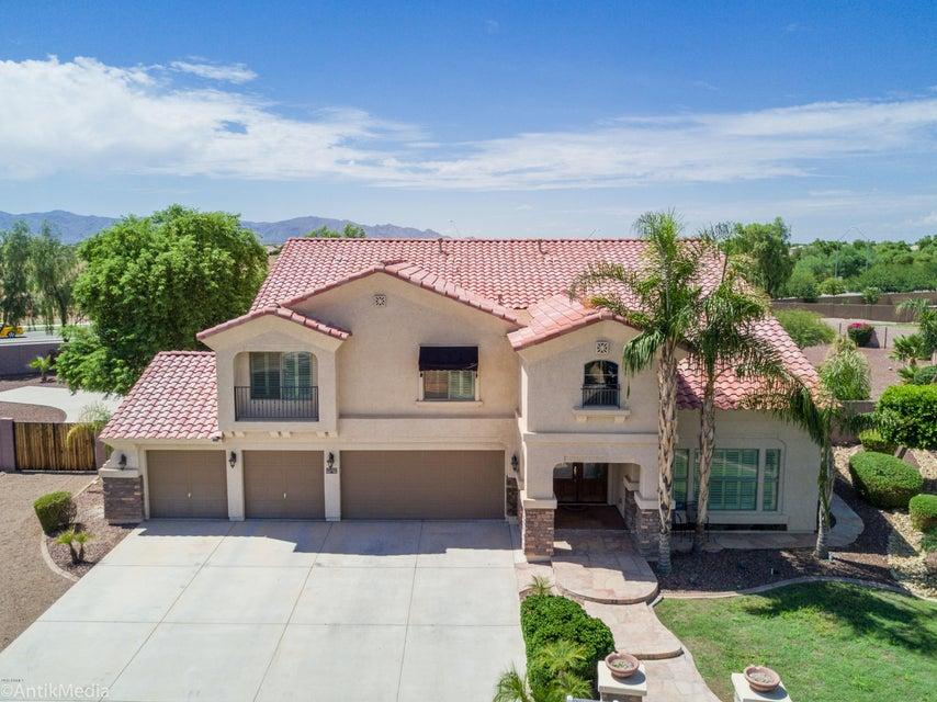 10824 N 154TH Lane, Surprise, AZ 85379