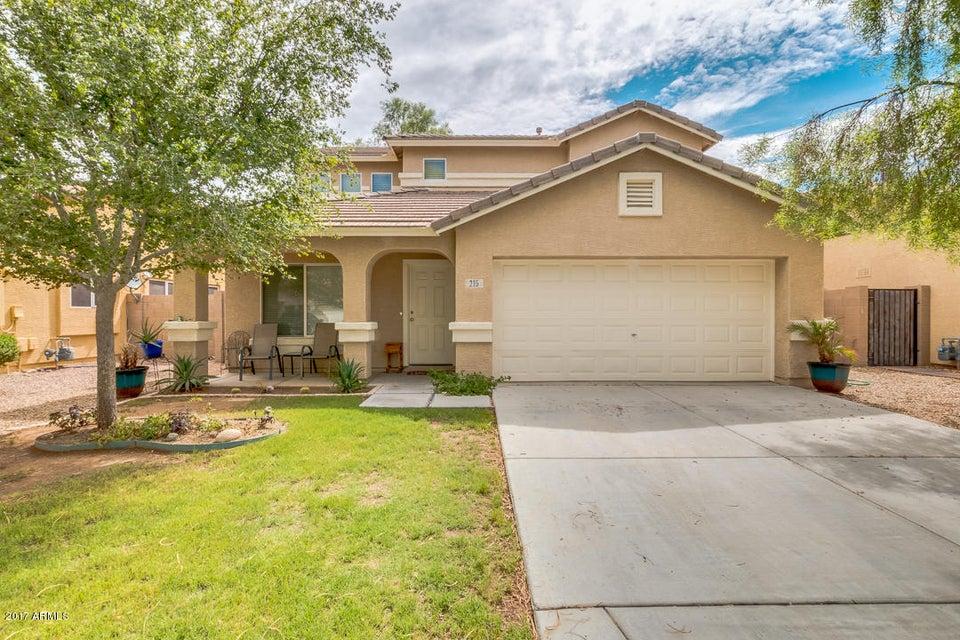 215 N 153RD Avenue, Goodyear, AZ 85338