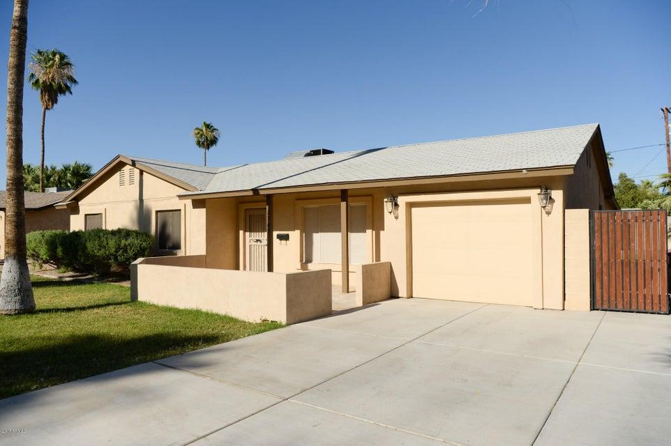 2707 N 73RD Place, Scottsdale, AZ 85257