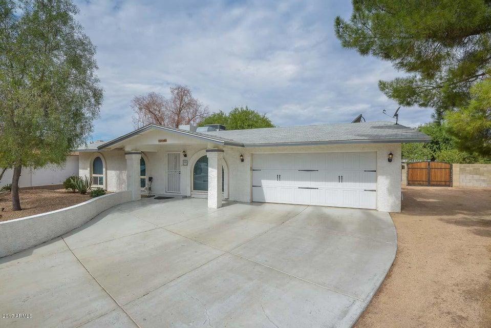 16430 N 51ST Drive, Glendale, AZ 85306