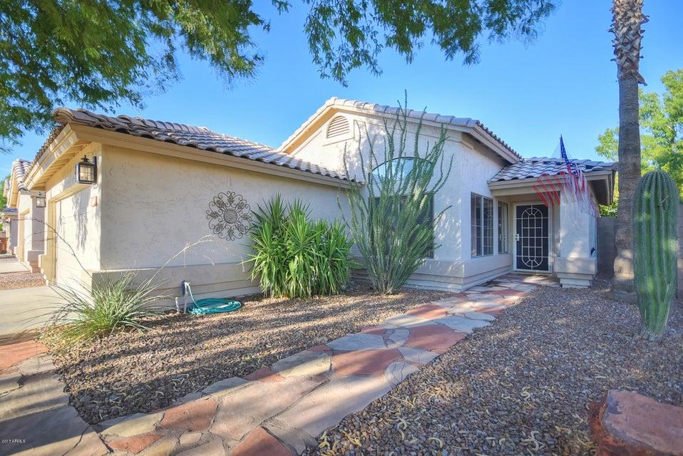 13661 N 82ND Avenue, Peoria, AZ 85381