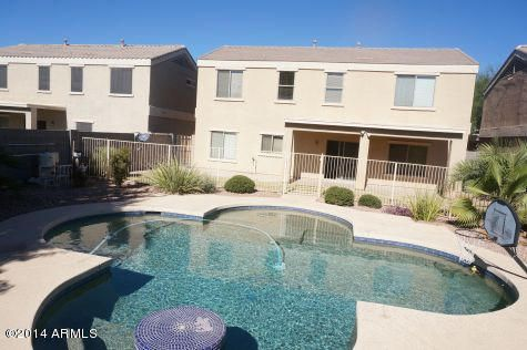 1695 E HEATHER Drive, San Tan Valley, AZ 85140