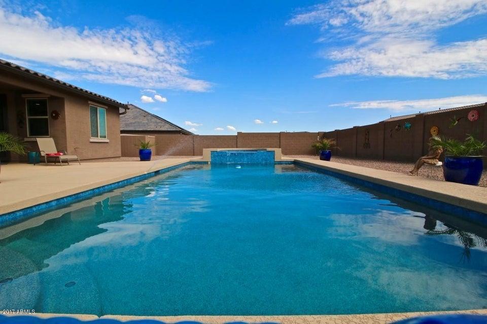 3713 W Abrams Drive W, New River, AZ 85087