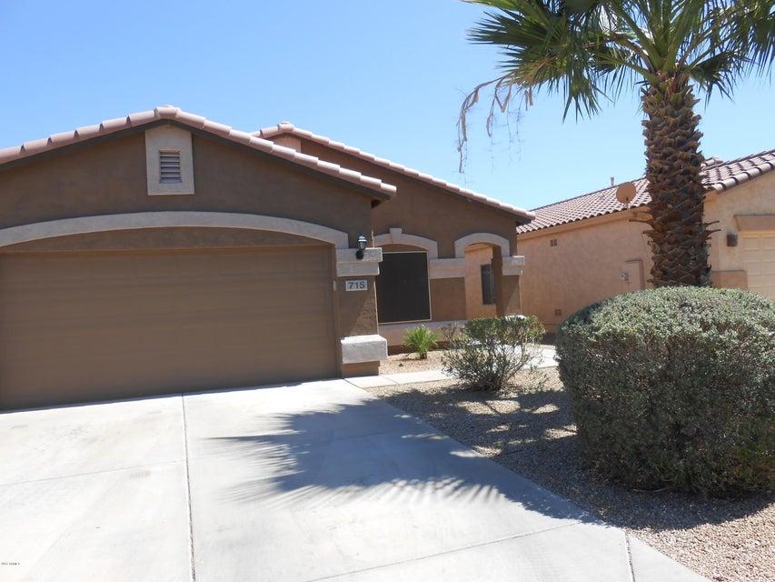 715 E DRIFTER Place, San Tan Valley, AZ 85143