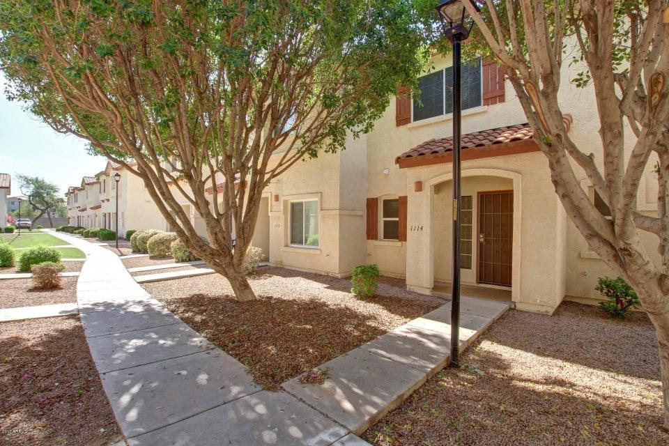 1961 N HARTFORD Street 1114, Chandler, AZ 85225