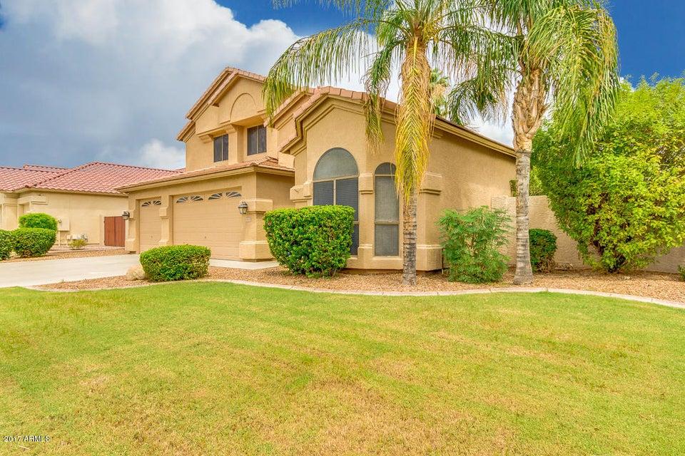 4963 S PURPLE SAGE Drive, Chandler, AZ 85248