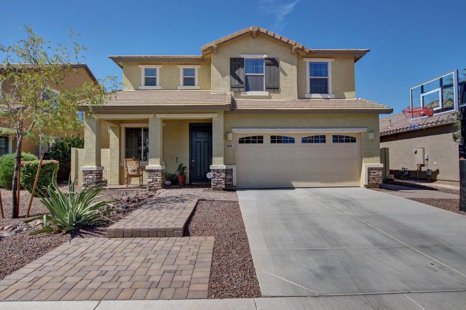 888 E TEKOA Avenue, Gilbert, AZ 85298
