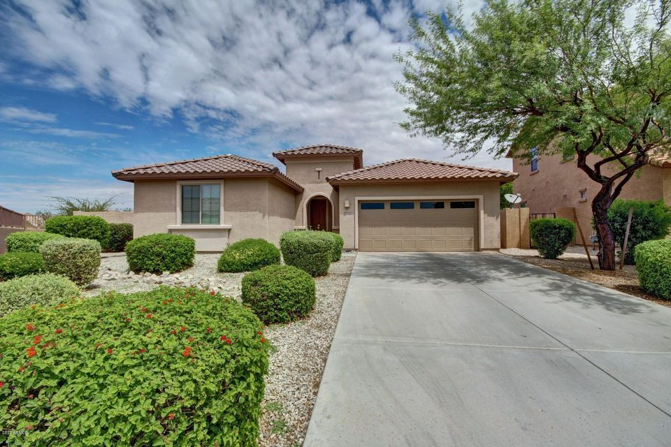 16502 W BUCHANAN Street, Goodyear, AZ 85338