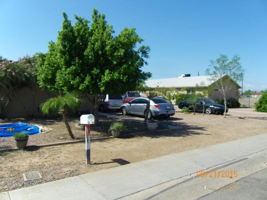 2549 E Chipman Road, Phoenix, AZ 85040