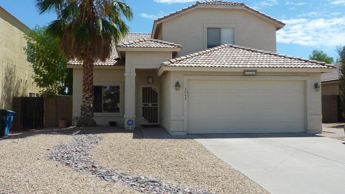 3043 E FRIESS Drive, Phoenix, AZ 85032