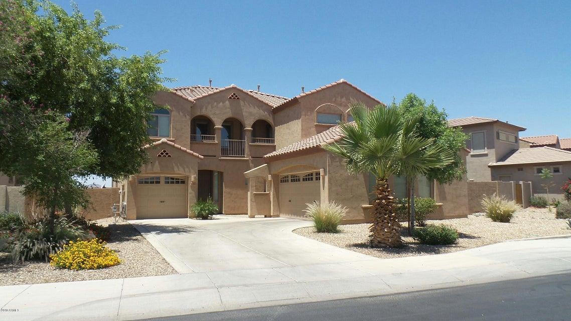 4240 N 157th Avenue, Goodyear, AZ 85395