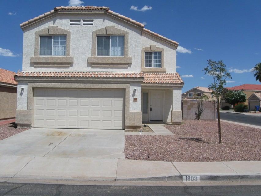 1803 N 120TH Drive, Avondale, AZ 85392
