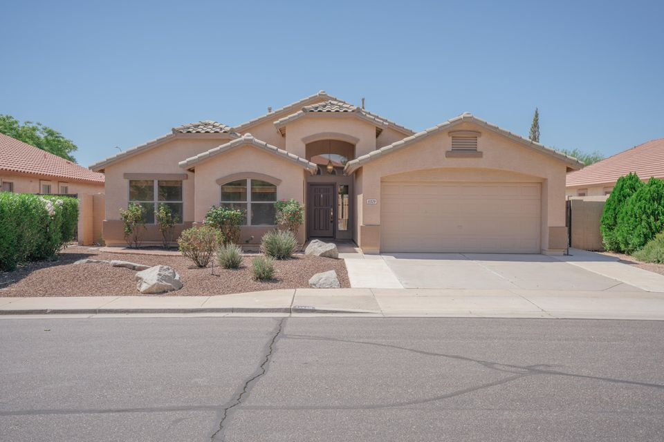 11329 E PRONGHORN Avenue, Mesa, AZ 85212