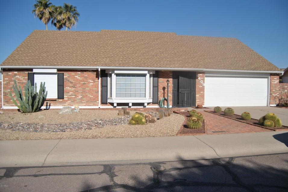 4408 W REDFIELD Road, Glendale, AZ 85306