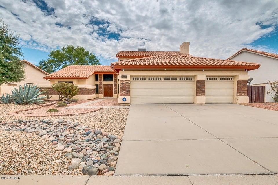 6231 W GRANDVIEW Road, Glendale, AZ 85306