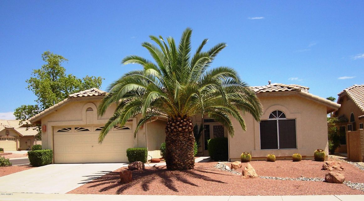 18817 N 89TH Lane, Peoria, AZ 85382