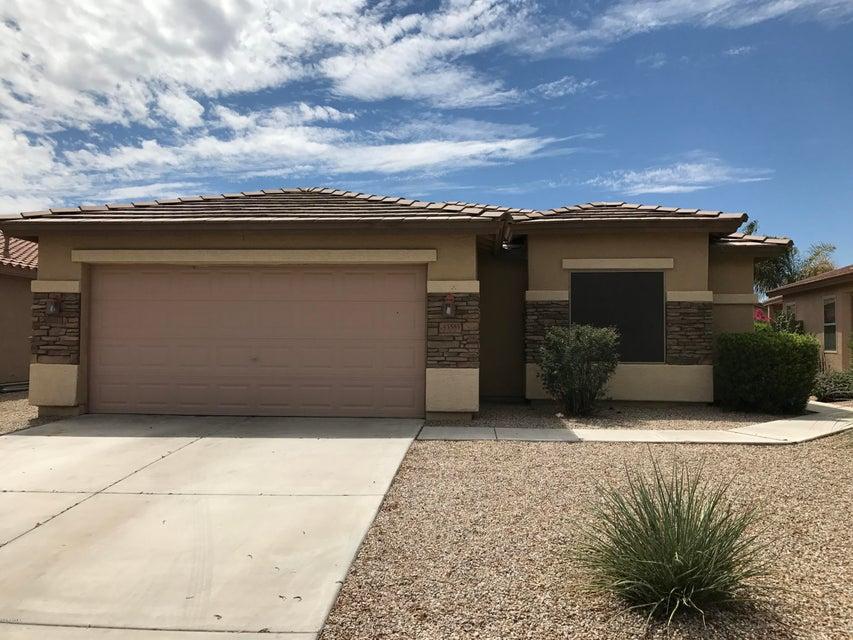 43585 W ELM Drive, Maricopa, AZ 85138